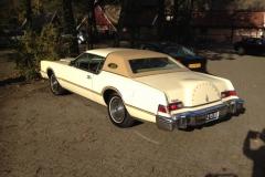 Lincoln Continental Mk4