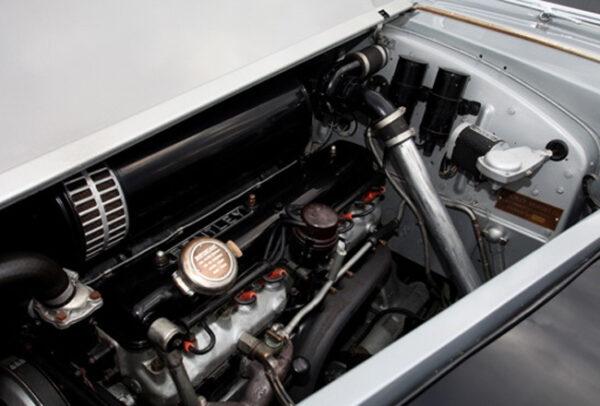 Bentley R-Type Coupé (1952)