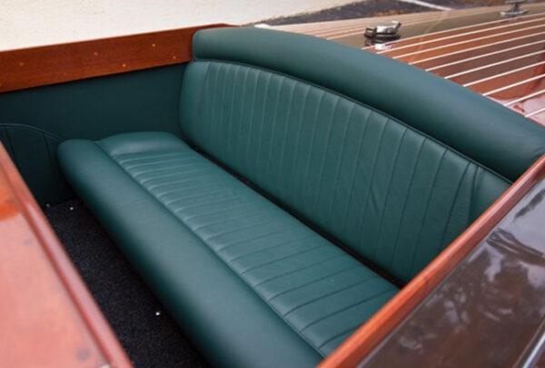 Dodge Watercar Dual Cockpit Barrel Back (1927)