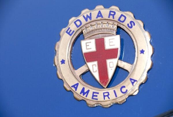 Edwards America Convertible (1954)