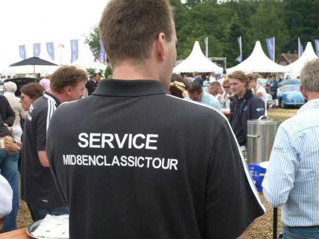 Mid8en Classic Tour 2011