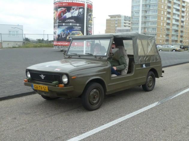 DAF YA-66