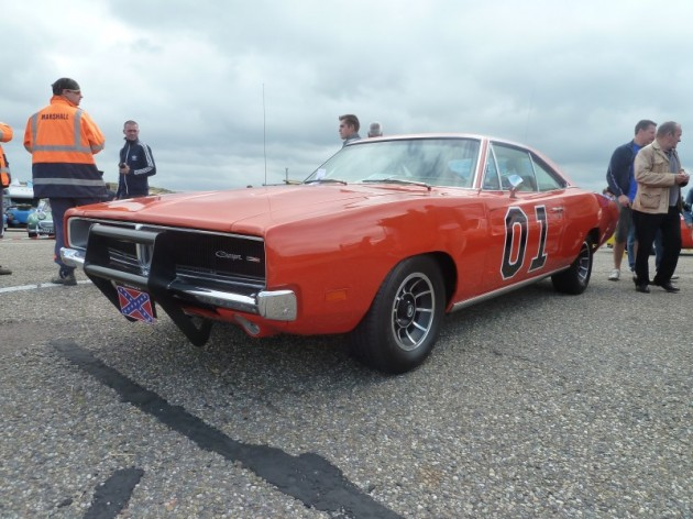 Dodge Charger 'Dukes of Hazzard'
