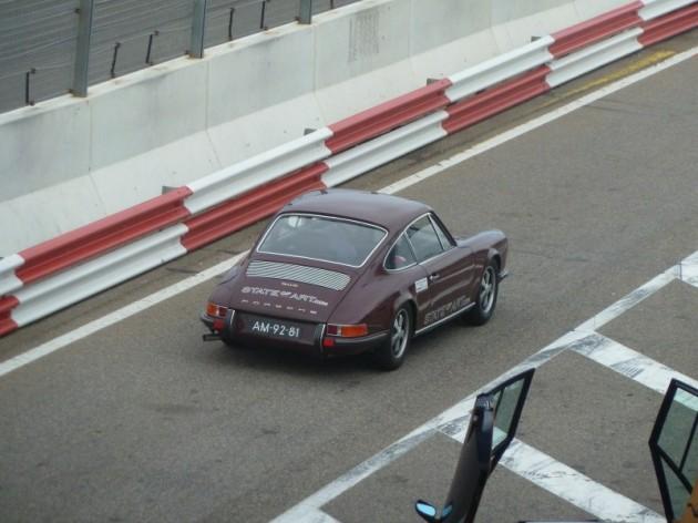 State of Art Porsche 911S