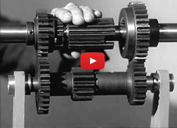 De werking van een versnellingsbak helder uitgelegd