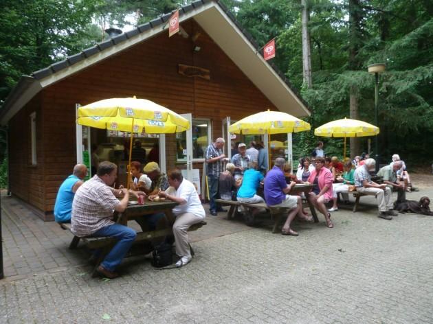 Winterswijkse Oldtimer Club Zomerrit 2013