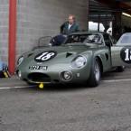 Spa Six Hours 2013 - Aston Martin DP214