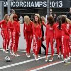 Spa Six Hours 2013 - Pitspoezen