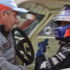 Spa Six Hours 2013 - Chevrolet Grand Sport