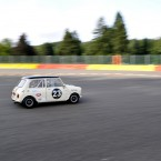 Spa Six Hours 2013 - Morris Mini Cooper