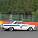 Spa Six Hours 2013 - Ford Falcon Sprint