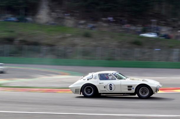Spa Six Hours 2013 - Chevrolet Corvette Grand Sport
