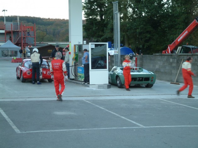 Spa Six Hours
