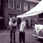 Klassiekerrally 2001 - Wim te Riet en Rien Zwaan