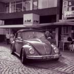 Klassiekerrally 2001 - Kever Cabriolet