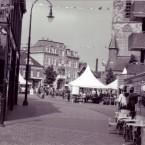 Klassiekerrally 2001 - Blik op de Markt