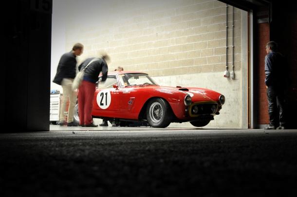 Spa Six Hours 2014 – Verslavend feestje