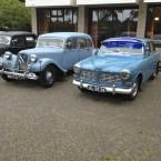 Veenendaalse Oldtimer Club - Weekend Achterhoek 2015