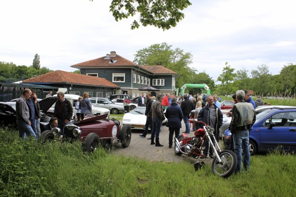 Klassiekers op de Koffie - Mei 2015