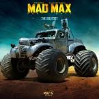 Mad Max - The Bigfoot