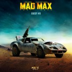 Mad Max - Buggy #9