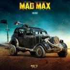 Max Max - Dodge