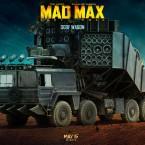 Mad Max - Doof Wagon