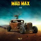 Mad Max - Elvis