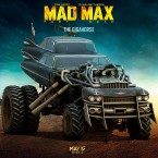 Mad Max - The Gigahorse