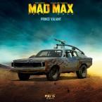 Max Max - Prince Valiant
