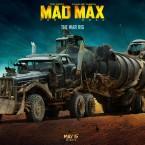 Mad Max - The War Rig