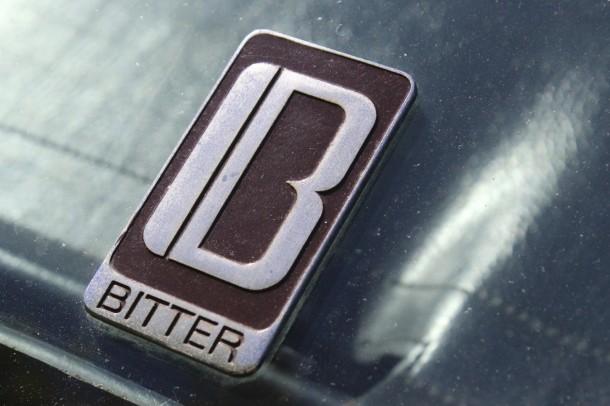 Bitter CD