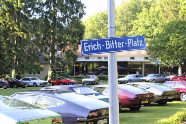 Erich-Bitter Platz