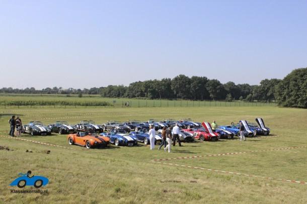Classic Wings & Wheels 2015