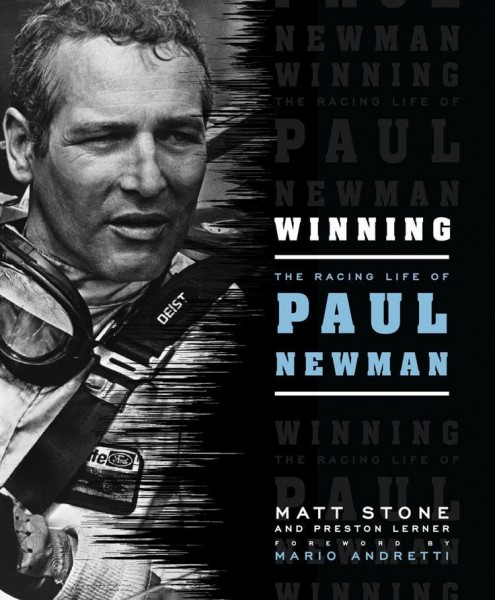 Winning - The Racing Life of Paul Newman